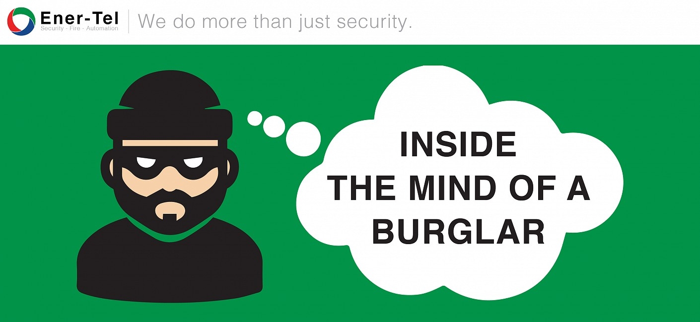 Inside the Mind of a Burglar