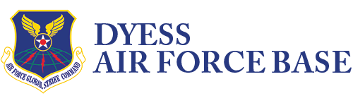 Dyess Air Force Base Logo