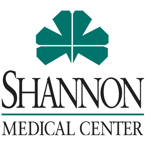 Shannon Medical Center Logo